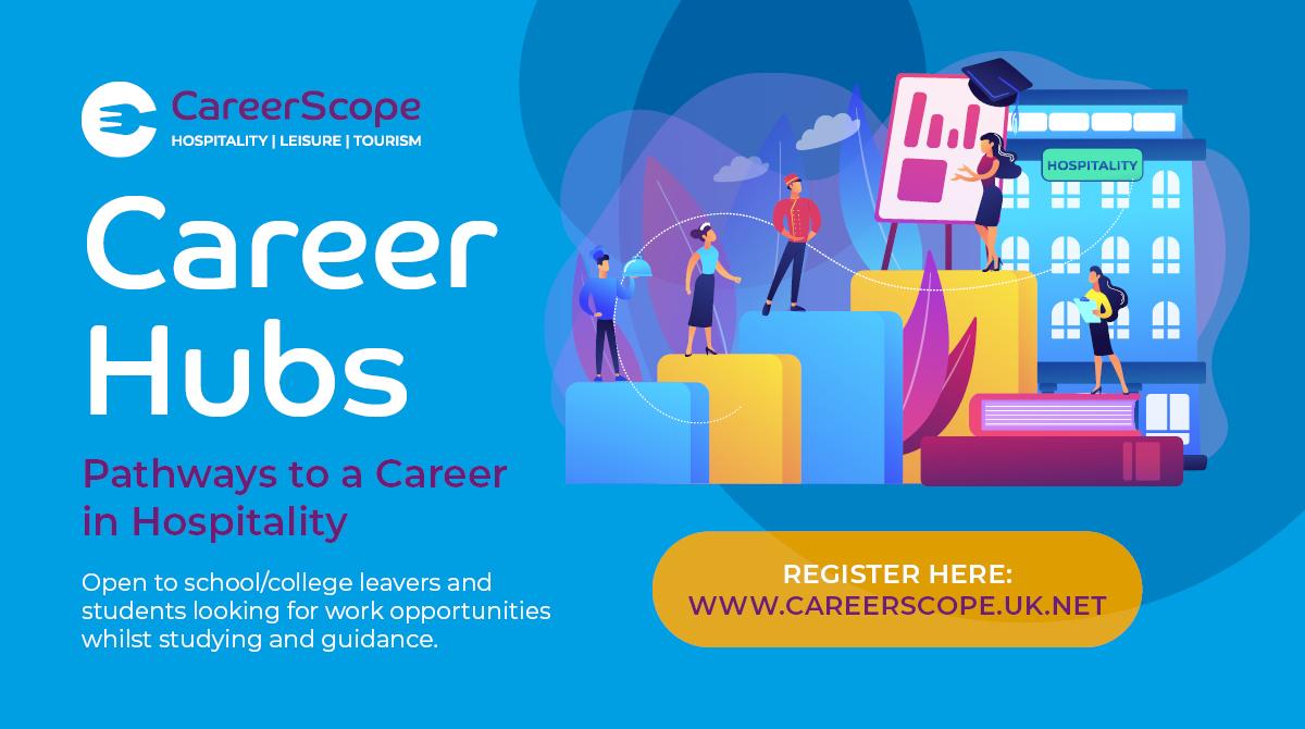 CareerScope Career Hubs